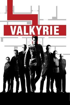 Best History Movies of 2008 : Valkyrie