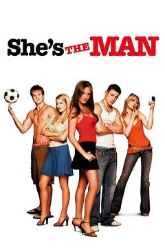 Best Romance Movies of 2006 : She's the Man