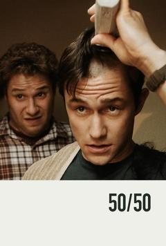 Best Comedy Movies of 2011 : 50/50