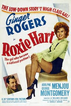 Best Crime Movies of 1942 : Roxie Hart