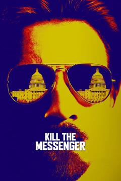 Best Crime Movies of 2014 : Kill the Messenger