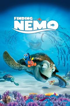 Best Family Movies : Finding Nemo