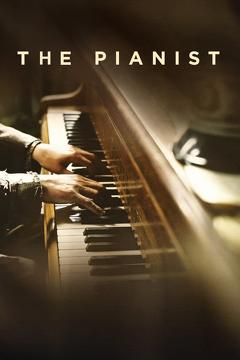 Best Movies of 2002 : The Pianist