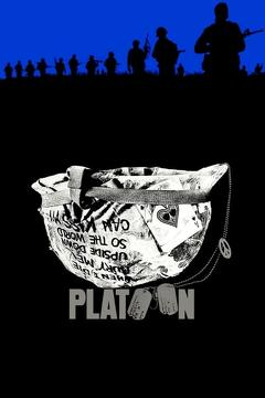 Best Action Movies of 1986 : Platoon