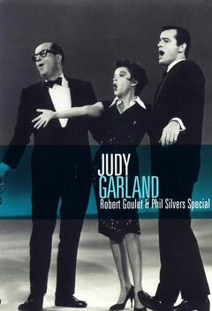 Best Music Movies of 1963 : Judy Garland, Robert Goulet & Phil Silvers Special