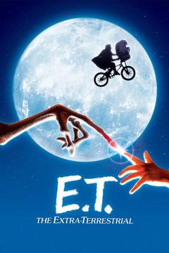 Best Adventure Movies of 1982 : E.T. the Extra-Terrestrial