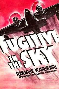 Best Mystery Movies of 1936 : Fugitive in the Sky