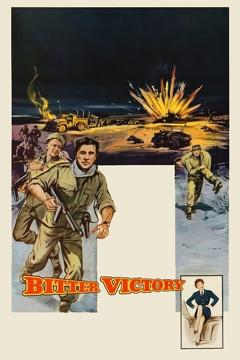 Best War Movies of 1957 : Bitter Victory