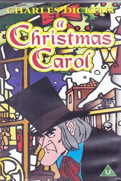 Best Animation Movies of 1969 : A Christmas Carol