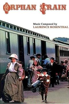 Best Tv Movie Movies of 1979 : Orphan Train
