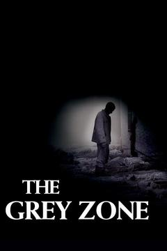 Best War Movies of 2001 : The Grey Zone