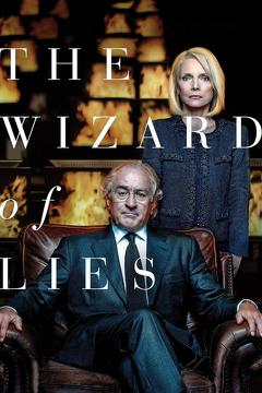 Best Tv Movie Movies of 2017 : The Wizard of Lies