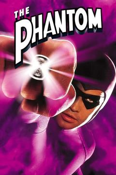 Best Action Movies of 1996 : The Phantom