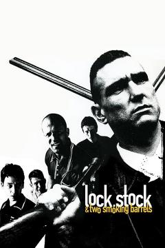 Best Movies of 1998 : Lock, Stock and Two Smoking Barrels