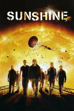 Best Science Fiction Movies of 2007 : Sunshine
