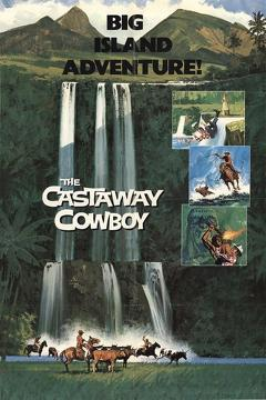 Best Western Movies of 1974 : The Castaway Cowboy