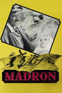 Best Western Movies of 1970 : Madron