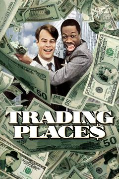 Best Comedy Movies of 1983 : Trading Places