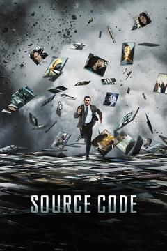 Best Thriller Movies of 2011 : Source Code