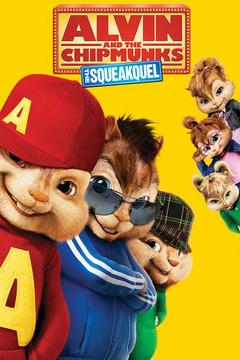Best Music Movies of 2009 : Alvin and the Chipmunks: The Squeakquel