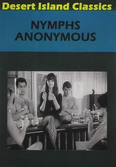 Best Comedy Movies of 1968 : Nymphs Anonymous