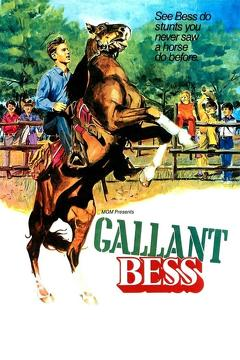 Best Family Movies of 1946 : Gallant Bess