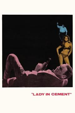 Best Mystery Movies of 1968 : Lady in Cement