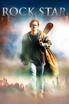 Best Music Movies of 2001 : Rock Star
