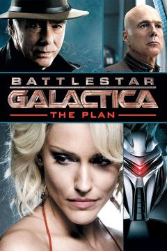 Best Action Movies of 2009 : Battlestar Galactica: The Plan
