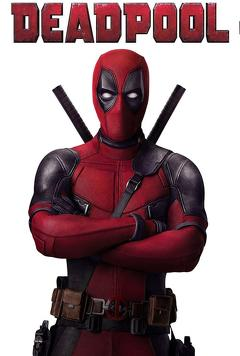 Best Movies of 2016 : Deadpool
