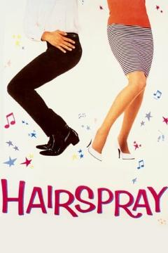 Best Music Movies of 1988 : Hairspray