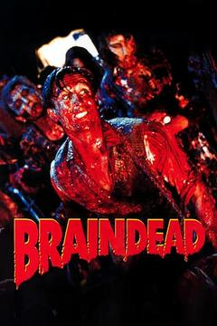 Best Comedy Movies of 1992 : Braindead