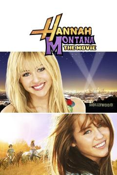 Best Music Movies of 2009 : Hannah Montana: The Movie