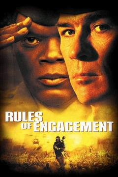 Best War Movies of 2000 : Rules of Engagement