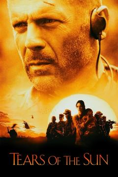 Best War Movies of 2003 : Tears of the Sun