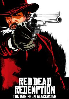 Best Western Movies of 2010 : Red Dead Redemption: The Man from Blackwater