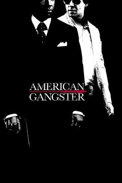 Best Crime Movies of 2007 : American Gangster