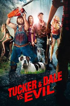 Best Comedy Movies of 2010 : Tucker and Dale vs. Evil