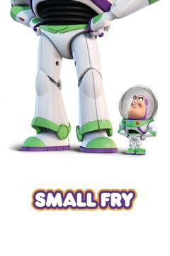 Best Tv Movie Movies of 2011 : Small Fry