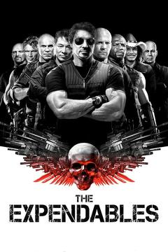 Best Thriller Movies of 2010 : The Expendables