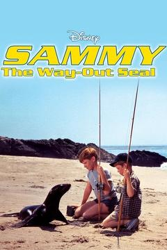 Best Family Movies of 1962 : Sammy, the Way-Out Seal