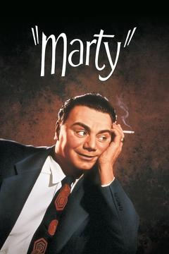 Best Romance Movies of 1955 : Marty