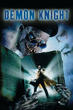 Best Horror Movies of 1995 : Tales from the Crypt: Demon Knight