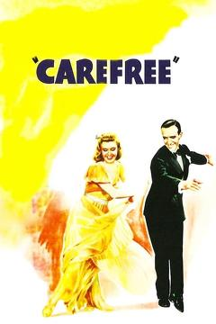 Best Music Movies of 1938 : Carefree
