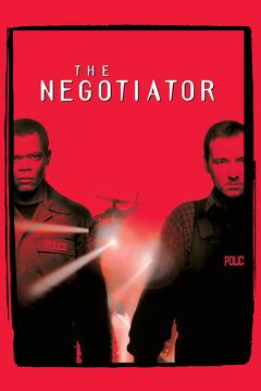 Best Adventure Movies of 1998 : The Negotiator