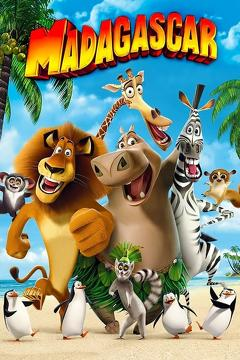 Best Family Movies of 2005 : Madagascar