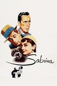 Best Comedy Movies of 1954 : Sabrina