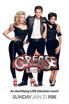 Best Tv Movie Movies of 2016 : Grease Live
