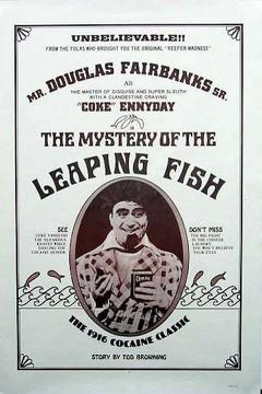 Best Crime Movies of 1916 : The Mystery of the Leaping Fish