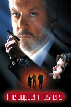 Best Science Fiction Movies of 1994 : The Puppet Masters